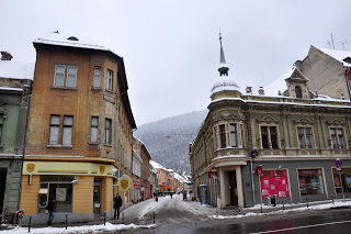 brasov-rumania