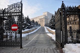 parlamento-bucarest-rumania