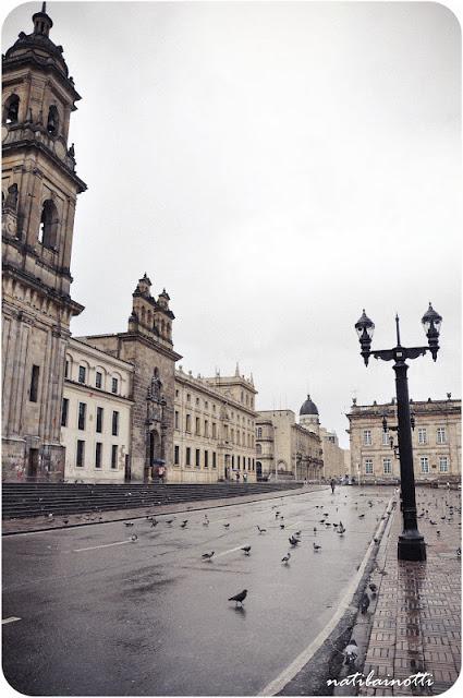 plaza-bolivar-bogota