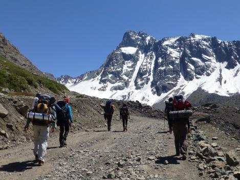 trekking-glaciar-morado-chile2