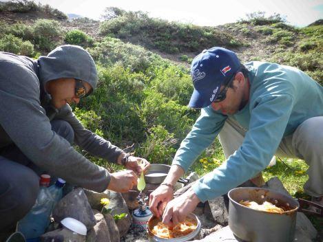 camping-cajon-maipo-chile