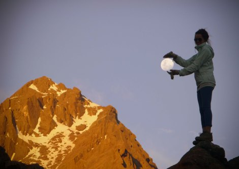 luna-trekking-cajon-maipo-chile2