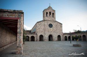 Iglesia de Chaguaya