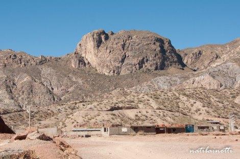 Cerro El Elefante, ni siquiera falta la aclaración =)