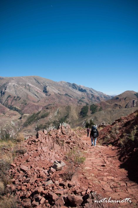 camino-inca-maragua-sucre-bolivia-nati-bainotti 12