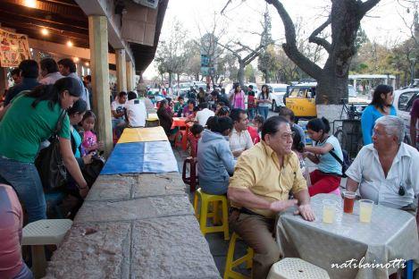 Comer en la calle, una gran costumbre en Bolivia (y rico y barato)