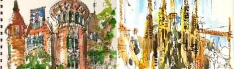 urban-sketchers-barcelona
